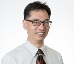 Peter Cheung, VP of Finance | SAFTI FIRST