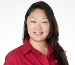 Catherine Masuda, VP of Contracts Administration | SAFTI FIRST
