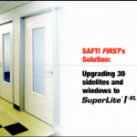 SuperLite I-XL | SAFTI FIRST