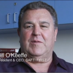 Bill O'Keeffe's Interview | SAFTI FIRST