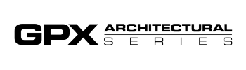 GPX Architectural Series Fire Rated Aluminum Framing