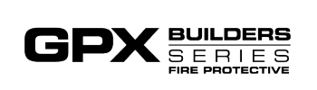 GPX Builders Series Fire Protective Hollow Metal Frames