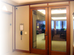 GPX Ballistic & GPX Ballistic - Fire Rated Ballistic Glass Walls Doors and Windows pezcame.com