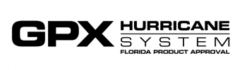 GPX Hurricane Systems | SAFTI FIRST