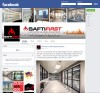 SAFTI FIRST facebook page