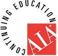AIA Continuing Education Authorized Provider