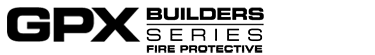 GPX Builders Series Fire Protective