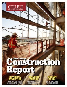 Trends in Higher Education Construction