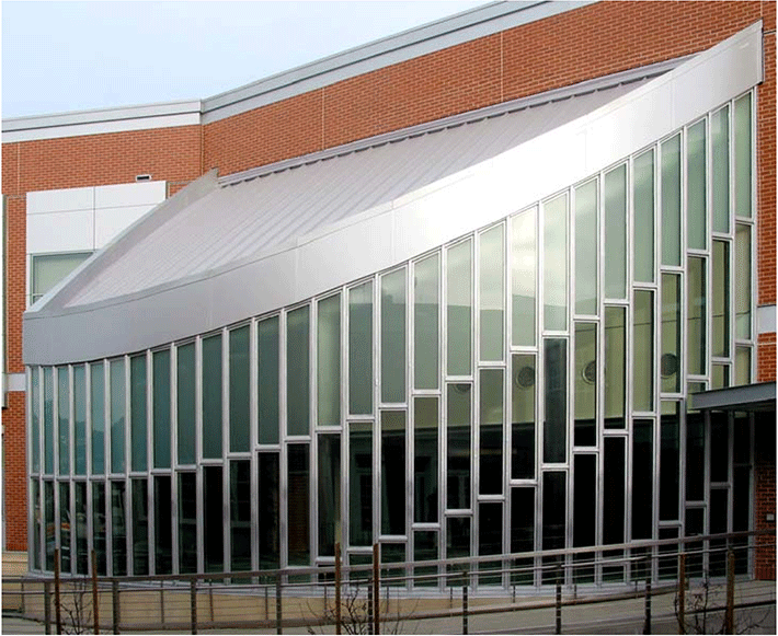 LEED®, Sustainability and Fire Rated Glass