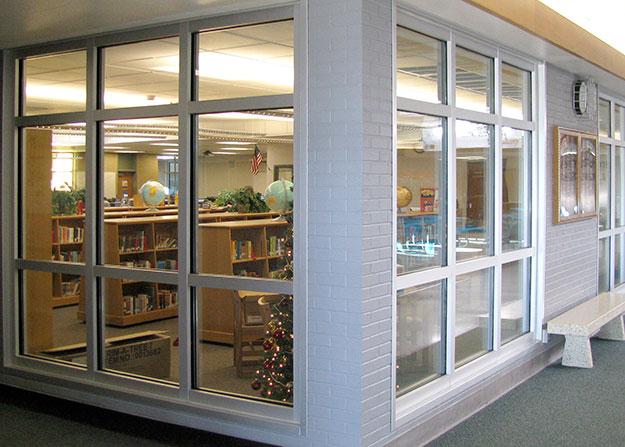 North Layton Junior High, Salt Lake City