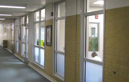 Retrofitting Schools is Greener and Cheaper