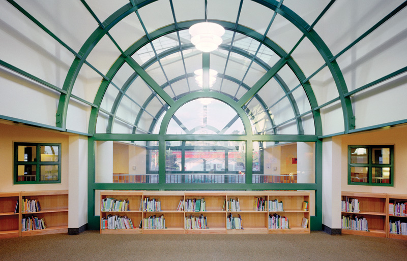 Fire Rated Glazing in Schools FAQs