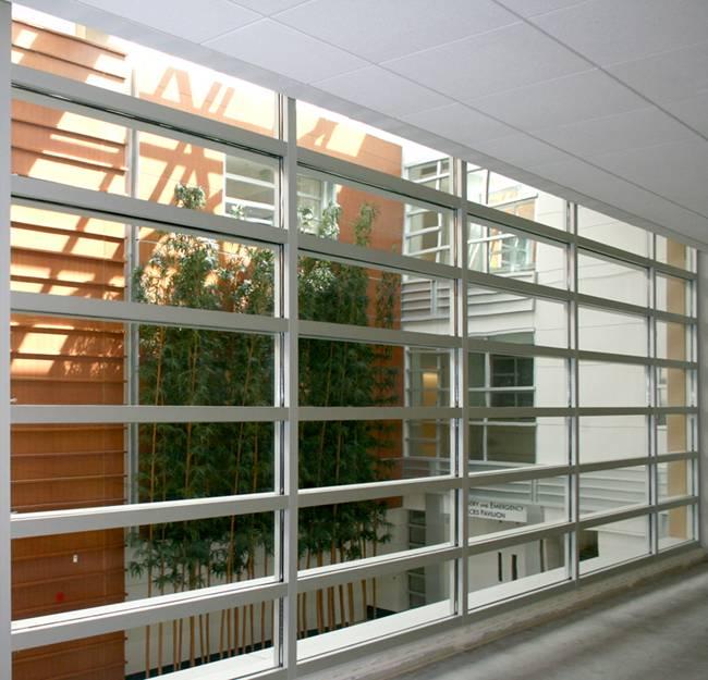 University of California at Davis, Medical Facility
