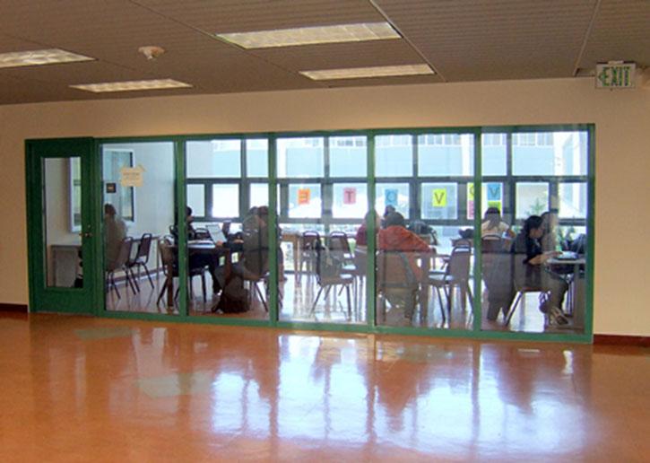Showcase of Superlite II XL in School Settings