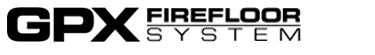 GPX Fire Floor System