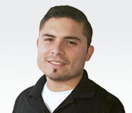 Rafael Valencia, Territory Manager   SAFTI FIRST