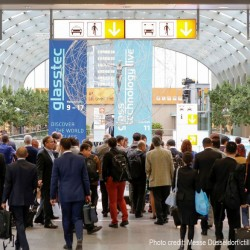 Glasstec Conference | SAFTI FIRST