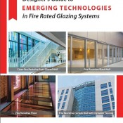 Emerging technologies in Fire Rated Glazing solutions | SAFTI FIRST