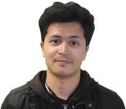 Paolo Mercado, Project Manager | SAFTI FIRST