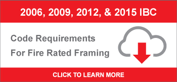 HM Framing Product Alert Button