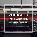 Vertically-Integrated Manufacturer | SAFTI FIRST