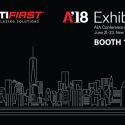 2018 AIA Conference | SAFTI FIRST